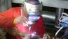 High Pressure Steam Line Welding